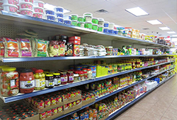 Middle east grocery